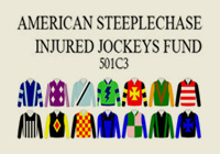 American Steeplechase Injured Jockeys Fund